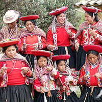 Center for Traditional Textiles of Cusco